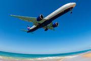 VQ-BUC - Aeroflot Boeing 777-300ER aircraft