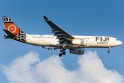 DQ-FJV - Fiji Airways Airbus A330-200 aircraft