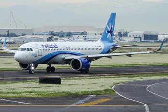 XA-APO - Interjet Airbus A320 NEO