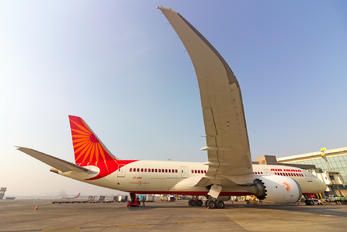 VT-ANS - Air India Boeing 787-8 Dreamliner