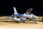 J-201 - Netherlands - Air Force General Dynamics F-16AM Fighting Falcon aircraft