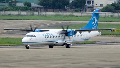 VN-B219 - VASCO - Vietnam Air Services Co ATR 72 (all models)