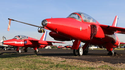 G-FRCE - Private Folland Gnat (all models)