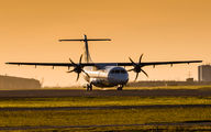 OH-ATO - NoRRA - Nordic Regional Airlines ATR 72 (all models) aircraft