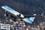 G-OOBC - TUI Airways Boeing 757-200WL aircraft