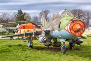 3305 - Poland - Air Force Sukhoi Su-22M-4 aircraft