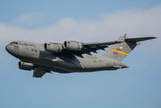 04-4135 - USA - Air Force Boeing C-17A Globemaster III aircraft