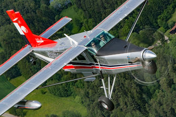 N205TP - Private Pilatus PC-6 Porter (all models)