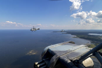 39 - Russia - Navy Kamov Ka-29