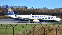 EI-EKR - Ryanair Boeing 737-800 aircraft