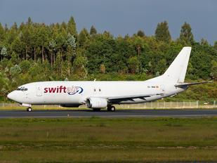 EC-MAD - Swiftair Boeing 737-400F