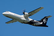 ZK-MVE - Air New Zealand Link - Mount Cook Airline ATR 72 (all models) aircraft