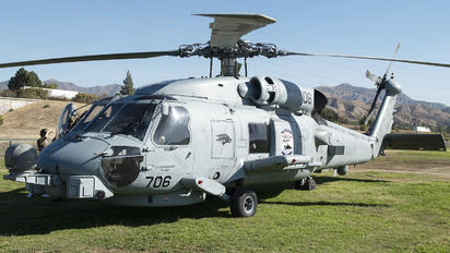 168120 - USA - Navy Sikorsky MH-60R Seahawk