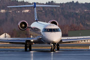 EI-FPX - SAS - Scandinavian Airlines (CityJet) Canadair CL-600 CRJ-900 aircraft