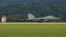 6526 - Slovakia -  Air Force Mikoyan-Gurevich MiG-29AS aircraft