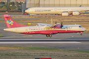 PR-ATB - Azul Linhas Aéreas ATR 72 (all models) aircraft