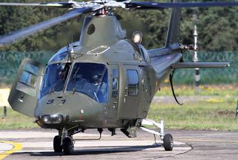 H31 - Belgium - Air Force Agusta / Agusta-Bell A 109BA