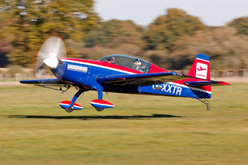 G-XXTR - Aerobatics4You Extra 300L, LC, LP series