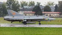 SE-DXR - Swedish Air Force Historic Flight SAAB J 35J Draken aircraft
