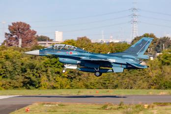 23-8111 - Japan - Air Self Defence Force Mitsubishi F-2 A/B