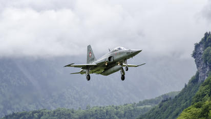J-3068 - Switzerland - Air Force Northrop F-5E Tiger II