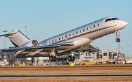 N145QS - Netjets (USA) Bombardier BD-700 Global 6000 aircraft