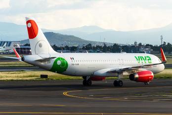 XA-VAR - VivaAerobus Airbus A320
