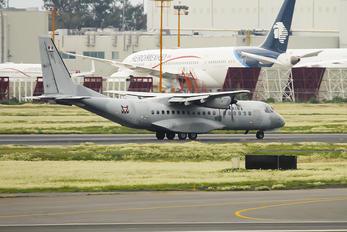 ANX-1250 - Mexico - Navy Casa C-295M