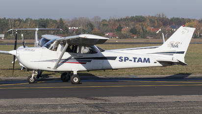 SP-TAM - Private Cessna 172 Skyhawk (all models except RG)
