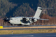 ZM401 - Royal Air Force Airbus A400M aircraft