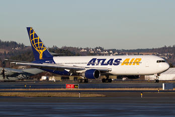 N662GT - Atlas Air Boeing 767-300ER
