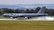 60-0057 - USA - Air Force AFRC Boeing B-52H Stratofortress aircraft