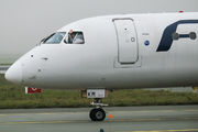 OH-LKM - Finnair Embraer ERJ-190 (190-100) aircraft
