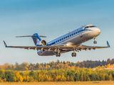 EW-277PJ - Belavia Canadair CL-600 CRJ-200 aircraft