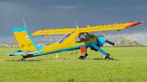 SP-AFT - Aeroklub Wroclawski PZL 104 Wilga 35A aircraft