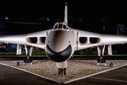XM603 - Royal Air Force Avro 698 Vulcan B.2 aircraft