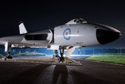 XM603 - Royal Air Force Avro 698 Vulcan B.2 aircraft
