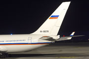 Russian Government Il-96 at Tenerife Sur title=