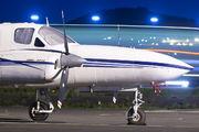EC-IHY - Geo Data Air Cessna 421 Golden Eagle aircraft