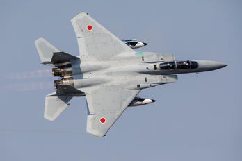 92-8094 - Japan - Air Self Defence Force Mitsubishi F-15DJ