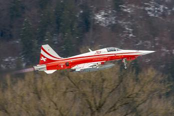 J-3084 - Switzerland - Air Force Northrop F-5E Tiger II