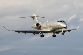 9H-VCM - Vistajet Bombardier BD-100 Challenger 350 series