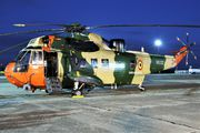 RS02 - Belgium - Air Force Westland Sea King Mk.48 aircraft
