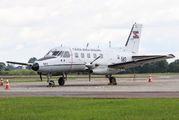 Uruguay - Air Force FAU583 image