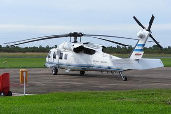 H-01 - Argentina - Air Force Sikorsky S-70A Black Hawk