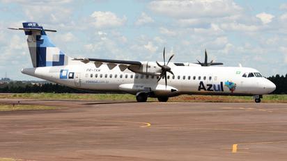 PR-TKM - Azul Linhas Aéreas ATR 72 (all models)