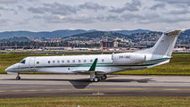 PP-INC - Private Embraer EMB-650 Legacy 650 aircraft