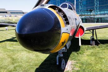 51-13575 - USA - Air Force Lockheed F-94C Starfire