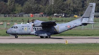 128 - France - Air Force Casa CN-235