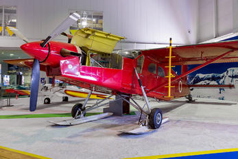 JA8221 - Unknown Pilatus PC-6 Porter (all models)